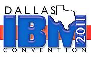 Inside Magic Image of IBM Convention Logo