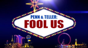 Inside Magic Image of Penn & Teller's Fool Us