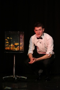 Inside Magic Image of Sebastian Walton - Magician