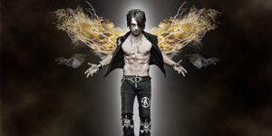 criss angel