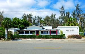Casa Del Sol - Montecito Events Center
