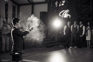 Alex Magu the Magician